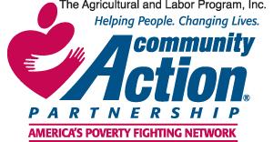 ALPI Community Action Partnership Logo